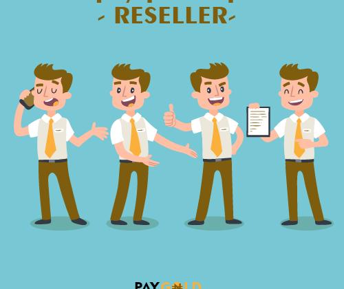 SME Data Reseller